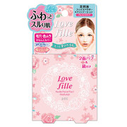 Nude Face Pact N / Love Fille