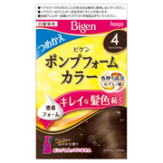 Pump Foam Color / Bigen