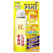 Medical Anti Age Spot Whitening Mist Toner / Melano CC
