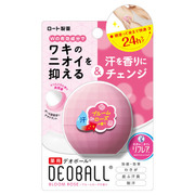 Deoball Bloom Rose Fragrance / Refrea