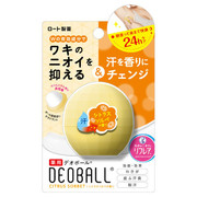 Deoball Citrus Fragrance / Refrea