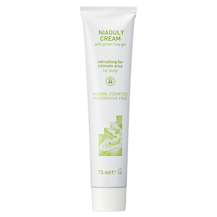 Delicate Hygiene Niaouly Cream