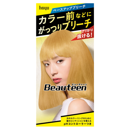 Base Up Bleach¥ / Beauteen