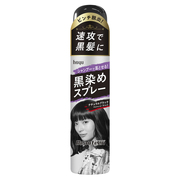 Black Hair Dye Spray / Beauteen