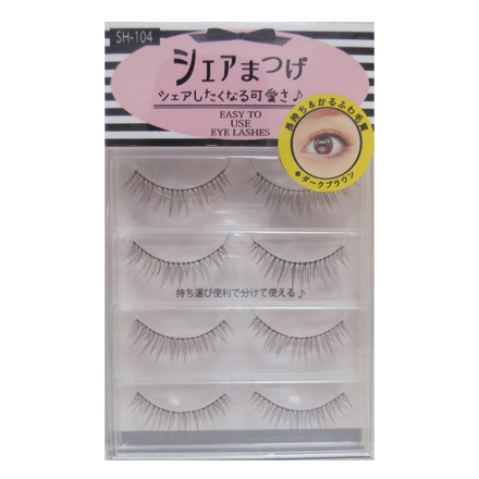 Share Eyelashes / ANNEX JAPAN