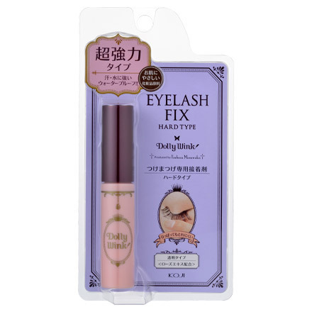 Eyelash Fix Hard Type / Dolly Wink