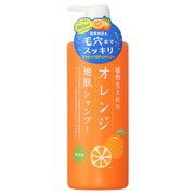 Botanical Origins Orange Scalp Shampoo/Treatment / ISHIZAWA LABORATORIES