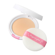 UV Pressed Powder 4+ / Shigaisen Yoho