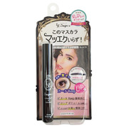 Eye Design's Long Curl & Volume Mascara / ANNEX JAPAN