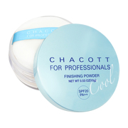 Finishing Powder / CHACOTT FOR PROFESSIONALS