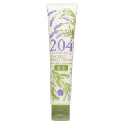 204 Tea Tree & Lavender Hand Cream / Of Cosmetics
