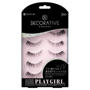 PLAY GIRL / Decorative Eyes