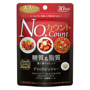 No. Count / metabolic