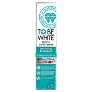 TBW Dental Paste Premium / To Be White