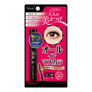 All-in Mascara / Bibo