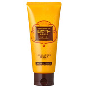 Rosette Face Wash Pasta Horse Oil Shiny Skin Cleansing Cream