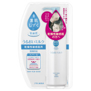 Moisture Milk for Dry Sensitive Skin / Suhada Shizuku
