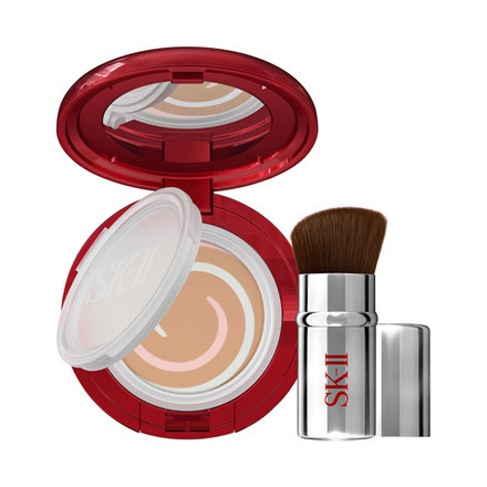 SK-II Color Clear Beauty Artisan Brush Foundation (Moist) / SK-II