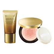 Moisture Veil Brightening Set / COVERMARK