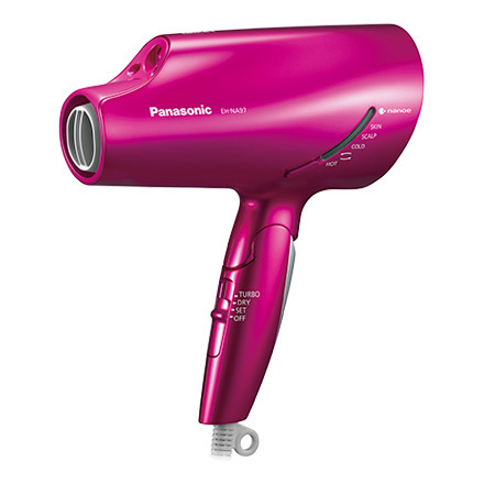 Nanocare Ionic Hair Dryer EH-NA97