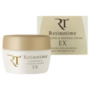 Cleansing & Massage Cream EX / Retinotime