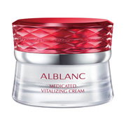 Alblanc Medicated Vitalizing Cream / SOFINA ALBLANC