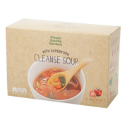 Cleanse Soup / Natural Healthy Standard