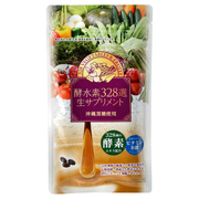 Kosuiso 328 Vegetables & Fruits Fresh Supplement / JFRONTIER
