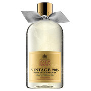 Vintage 2015 Elder Flower Bath & Shower Gel / MOLTON BROWN