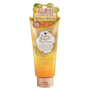 Organic Argan Oil Hair Cream  / MOMOTANI JUNTENKAN