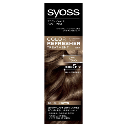 Color Refresher Treatment / Syoss