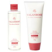 Non-Silicone Treatment Pack / VALANROSE