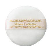Puff For Milano Collection Face Powder