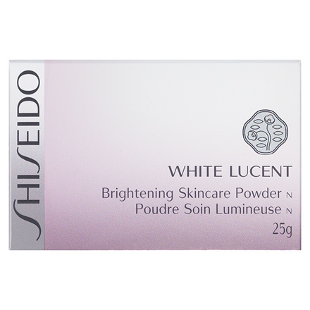 White Lucent Brightening Skin Care Powder N  / SHISEIDO | 資生堂