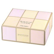 Beauty Up Cotton F / SHISEIDO