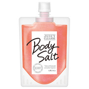 Body Salt Berry / JUICY CLEANSE