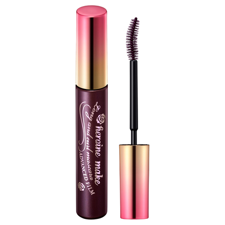 Long & Curl Mascara Advanced Film  / heroine make