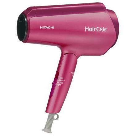 Nano Ion Hair Dryer Hair Crie plus HD-NS800 / HITACHI