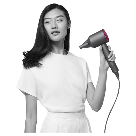 Dyson Supersonic Iconic Hair Dryer / dyson