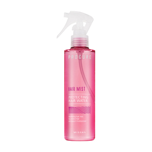 Procure Protecting Hair Water Mist / MISSHA