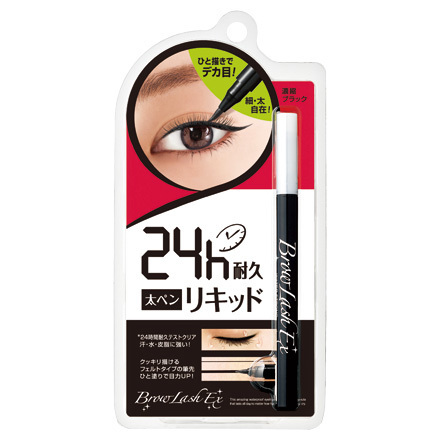 WATER STRONG LINER N / Brow Lash