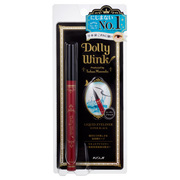 Liquid Eyeliner Waterproof Super Black / Dolly Wink