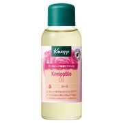 Kneipp Bio Oil(玫瑰)