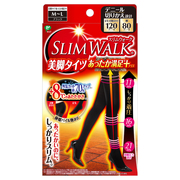 Beauty Leg Tights Warm & Satisfied+ / Slim Walk