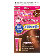 Fragrant Hair Color Cream / Bigen