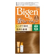 Fragrant Hair Color Milky