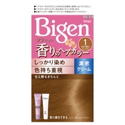 Fragrant Hair Color Cream