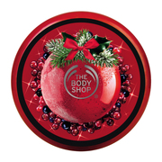Body Scrub Frosted Berries