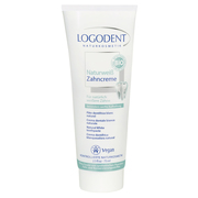 Natural White Toothpaste / Logona