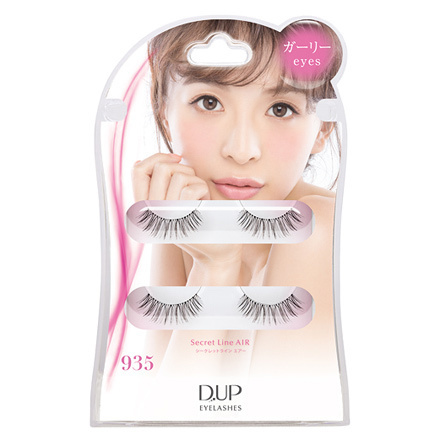 Eyelash Secret Line Air 933 - 937 / D-UP